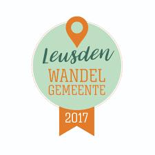 Leusden wandelgemeente 2017 Hessenkar Achterveld