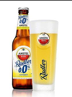 Amstel radler 0.0