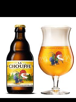 La Chouffe 8