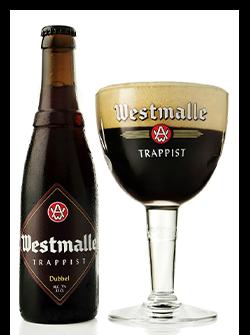 Westmalle Dubbel 7