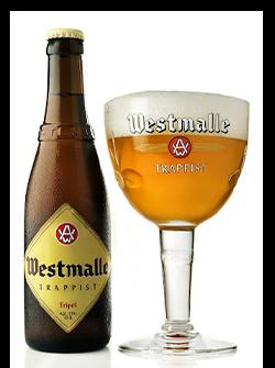Westmalle Tripel 9.5
